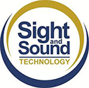 Sight and Sound Technology Logo